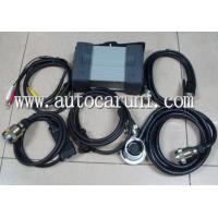 China Mb star c3 Mercedes Benz star c3 Das 2010.5 Newest software open in das for w204 wholesale