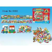 China Smart Toy (Giant ABC&123 Trains) wholesale