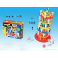 China Intellective Toy (Shaky Pisa Tower) wholesale