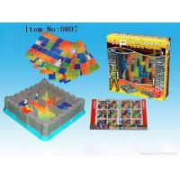 China Intellective Toy (Prison Break Logic Game) wholesale