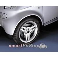 Buy cheap 15'' Strikeline Alloy Wheels (Silver) from wholesalers