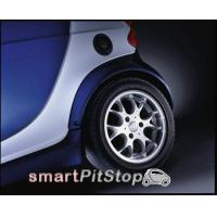 Buy cheap 15'' Smart Brabus Mono V (Silver) from wholesalers