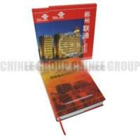 China Deluxe Binding Book Printing wholesale