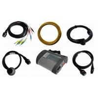 China Mercedes Benz Star Diagnosis Compact4 on sale