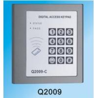 Buy cheap Access Controller Q2009 from wholesalers