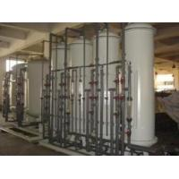 China Pure Water Treatment for Electronics wholesale