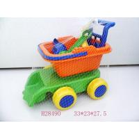 China Sand beach toy H28490 wholesale