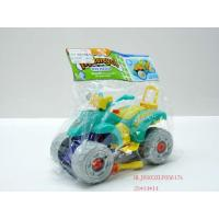 China Sand beach toy HLJ0512ZLF05617k wholesale