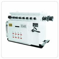 |Mine Use Switchgear>>1140V Switchgear>>QBC-4*40/600(380)explosion-proof switchgear