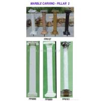 China Colonne in marmo Marble columns wholesale