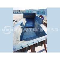 China Skew cross capping beam on sale