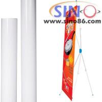China PVC rigid film for x banner wholesale