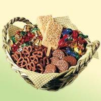 China Candy Gift Basket wholesale