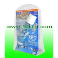 China English Elite 2 Stain Remover in blister card wholesale