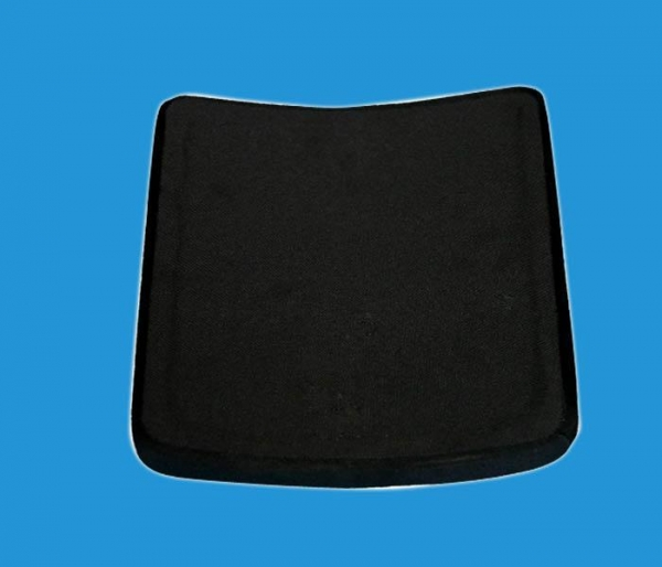 Quality LIGHT-WEIGHT HIGH-STRENGTH CERAMIC COMPOSITE BULLETPROOF PLATEFDB5F-ZTO5 for sale