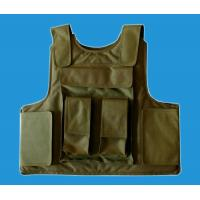 China FDY3R-ZT15 FDY-SERIES BULLETPROOF VEST wholesale