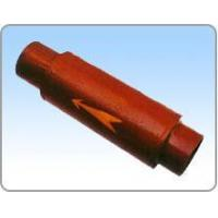 Buy cheap Buried corrugating expansion joint (compensator) from wholesalers