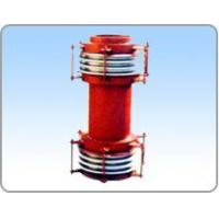 Buy cheap Small rod horizontal bellows compensator (expansion joint) from wholesalers