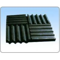 Buy cheap Rubber vibration isolator pad, JGD-D from wholesalers
