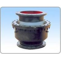 Buy cheap Ball-type compensator QB from wholesalers