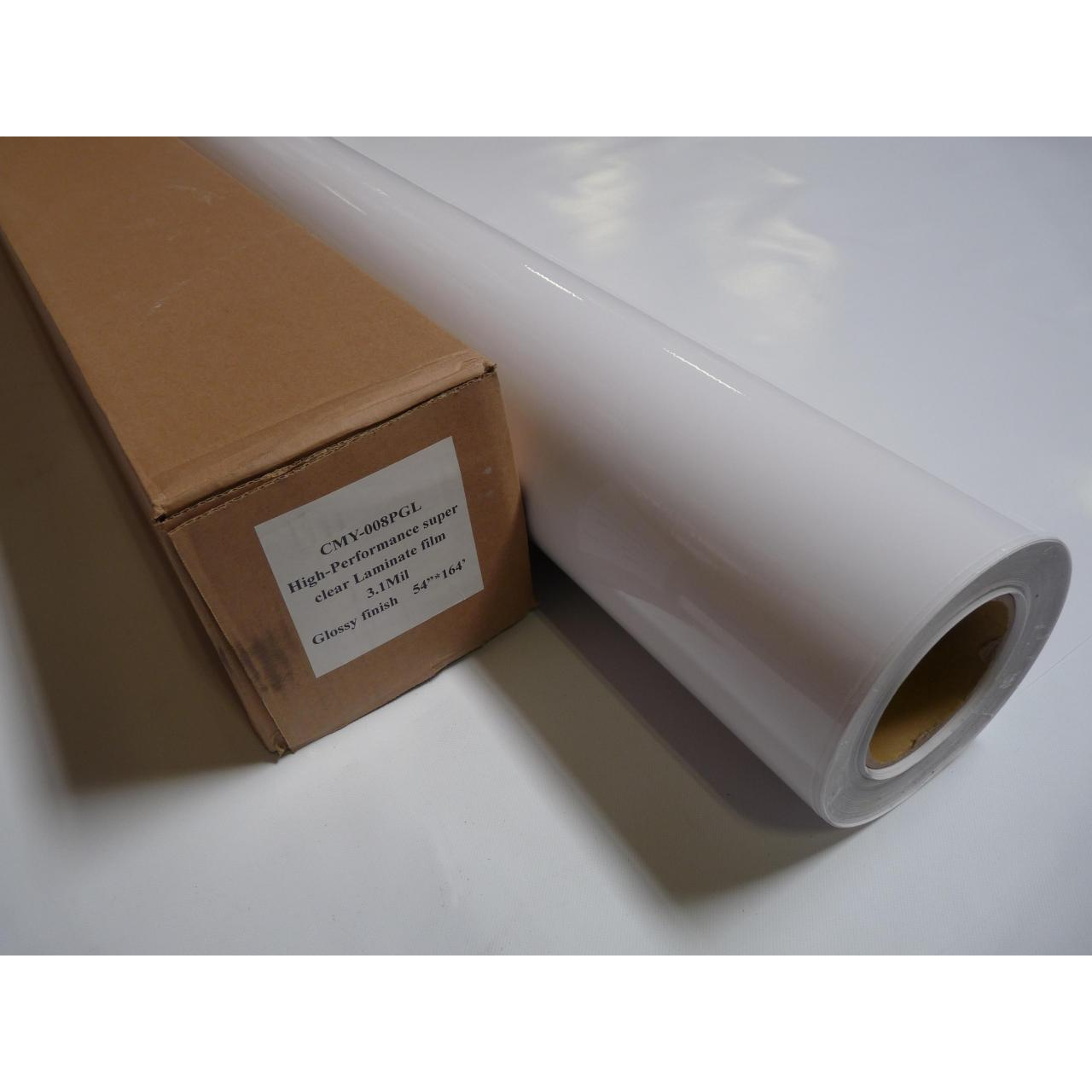 China Cold Lamination Film satin (semi-gloss) lamination film on sale