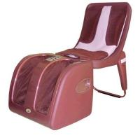 Buy cheap Mini Cube Folding Massage Chair from wholesalers