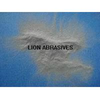 Buy cheap Brown aluminium oxide grit for sandblasting and abrasives polishing from wholesalers