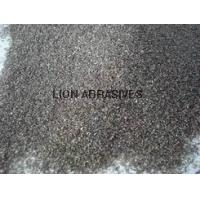 Buy cheap Brown aluminum oxide FEPA grit F80,F90,F100,F120,F150,F180 for abrasive from wholesalers