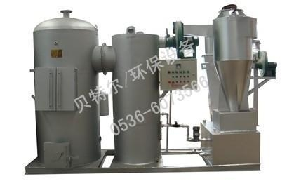 Quality Waste Incineration for sale