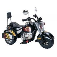 China Battery Operated Ride On Little prince motorcycle wholesale