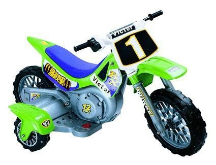 Quality Motorized ride on toy motorbike for sale