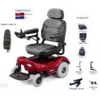 China Good indoor/outdoor power chair. (Comes with 1 year Activecare warrant service) wholesale