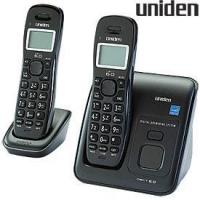China Closeout! Uniden Digital DECT 6.0 2-Handset Cordless Phones wholesale