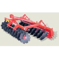 China Mounted disc harrow Pallada 2400 wholesale