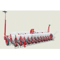 China Vesta 12 Precision pneumatic planter for seeding in tilled soil wholesale