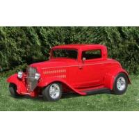 China 1932 Ford 3 Window Coupe Henry Ford All Steel on sale