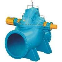 China Type ETS Energy-efficient Single-stage Double-suction Split-case Centrifugal Pump wholesale