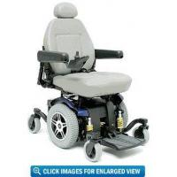 China Jazzy 614 Power Chair wholesale