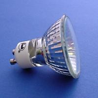 China GU10 Aluminum or Dichroic Reflector Halogen Lamp wholesale