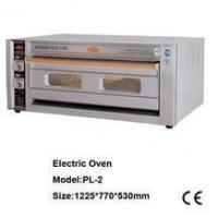 China stainless steel electric bread oven in kitchen equipments wholesale