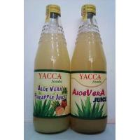 China Aloe Vera Juices and Its Blend wholesale