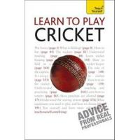 China Teach Yourself Cricket wholesale