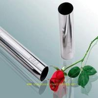 China Stainless steel tube-A wholesale