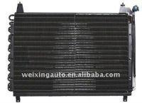 China Automotive A/c Condenser For MERCEDES BENZ 126 wholesale