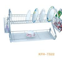 China Dish Rack JP-TS0 Kitchen Dish Cup Drying Rack Drainer Dryer Tray Cutle.. wholesale
