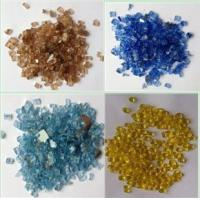China Fire(Pit)Glass, Colored Glass Beads on sale