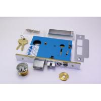 Buy cheap Highend Locks & Hardware Baldwin 6024.260 Polished Chrome Entry Mortise Lock from wholesalers