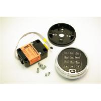 Buy cheap Safes 6120 series Comptronic Square Bolt Safe Lock w/ Keypad from wholesalers