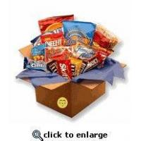 China Send College Care Packages for Final Exams | Care Packages Delivered wholesale