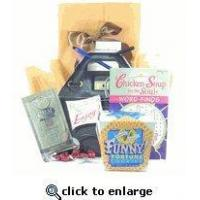 China Get Well Gift Basket | Get Well Speedy Recovery Present with Books for Friend or Co-worker Employee wholesale